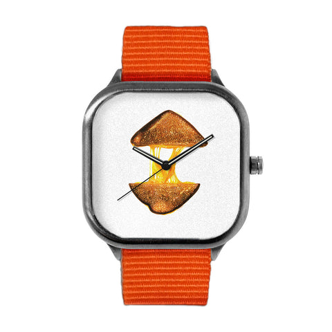 Grilled Cheese Watch