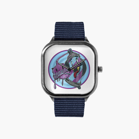 Artista Logo Watch