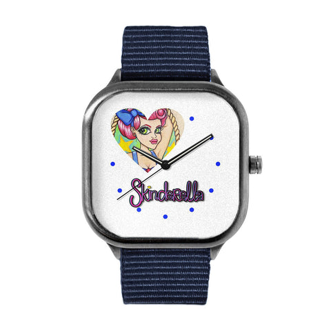 Pinup Star Watch