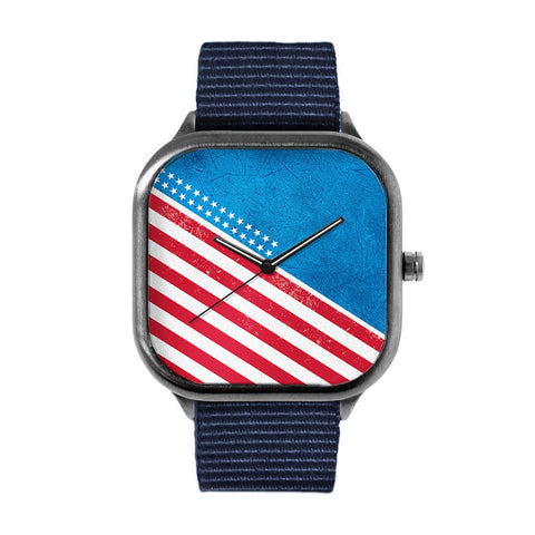 Star Spangled Watch