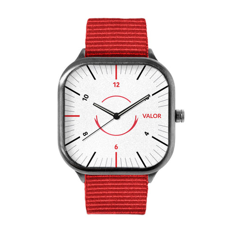 Valor Watch
