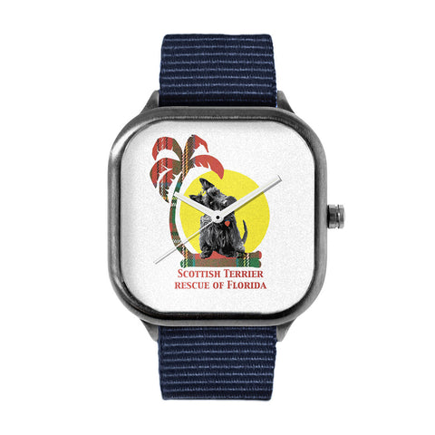 Scottish Terrier Resue of Florida Monroe Watch