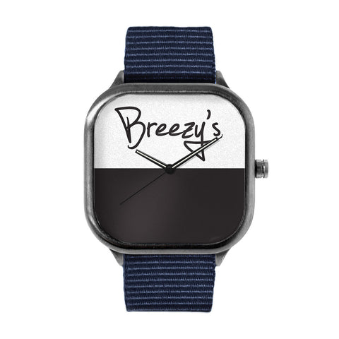 BreezysBlack Watch
