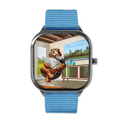 California Modern Bear Watch