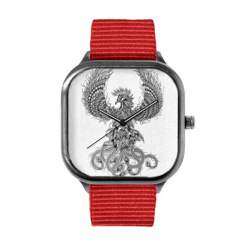 Pheonix Watch