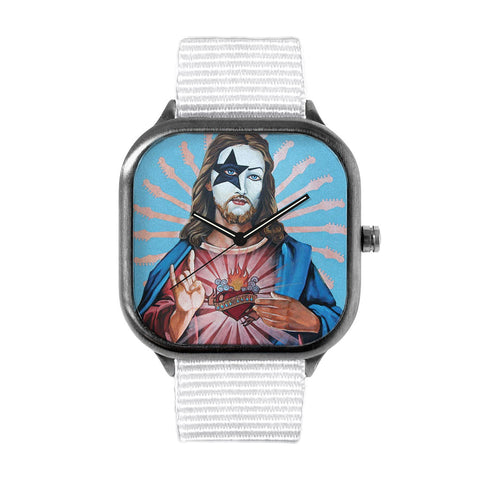 Jesus Christ Superstar Watch