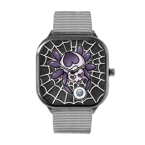 Miss Spider Watch