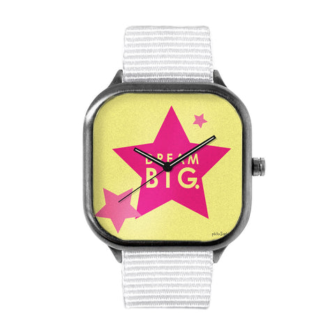 Dream Big Without Sophie Watch