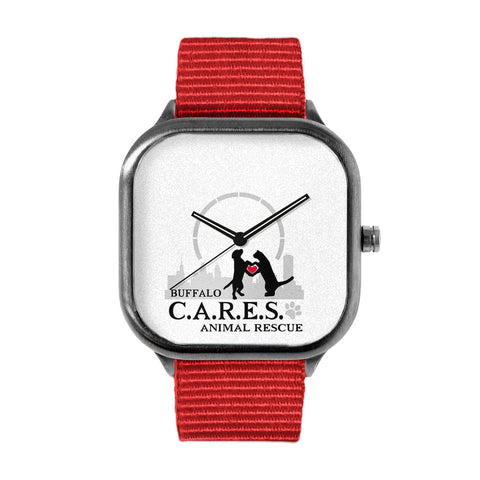 Buffalo CARES Watch