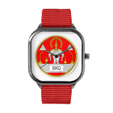 RatsamyBKG Logo Watch