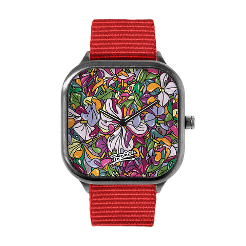 IDRO51 Inner Nature Watch