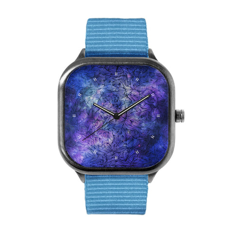 Galaxy Time Watch