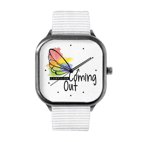 Coming Out Campaign Dot Watch