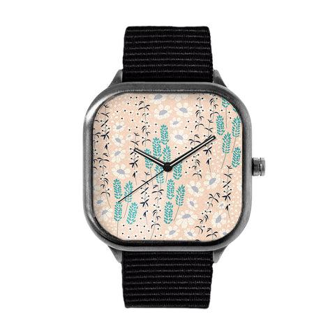 Floral Collection Watch