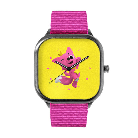 Jumping Pinkfong Watch
