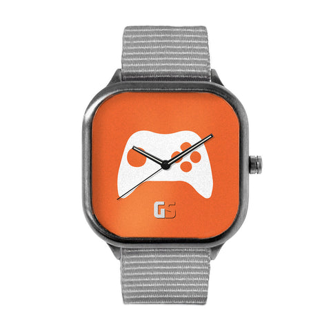 Control Your Game Watch