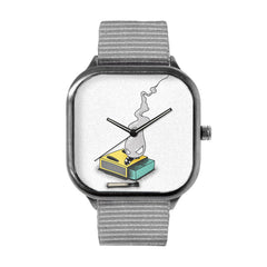 Matchbox Watch