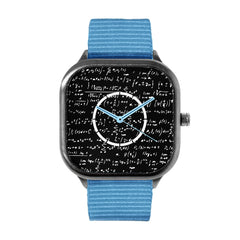 Chalkboard Watch