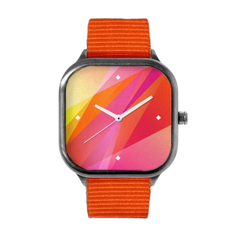Prism Rose Watch