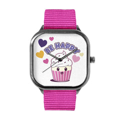 BeHappy Watch