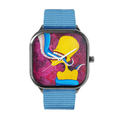 Tentacle Bloop Watch