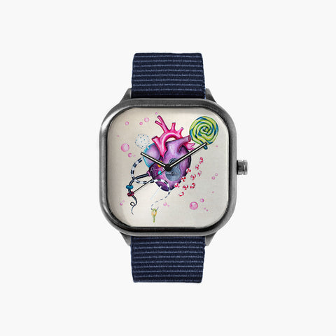 Itsa Sickly Sweet World Watch