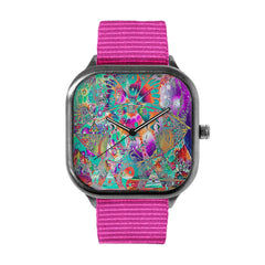Acid World Watch