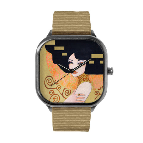 Klimt's Adele Watch