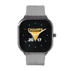 Champs 2017 Watch