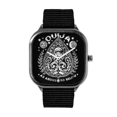 Ouija Watch