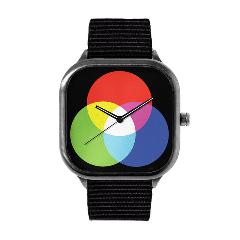 Color Theory Watch