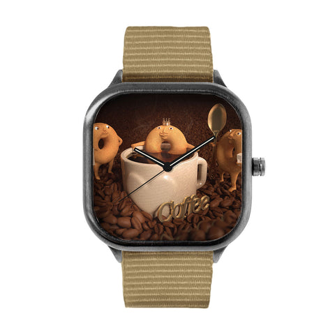 Coffee Watch