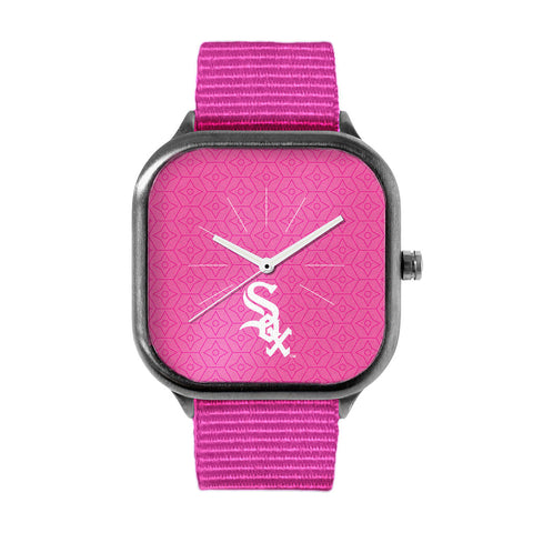 Pink Chicago White Sox Watch