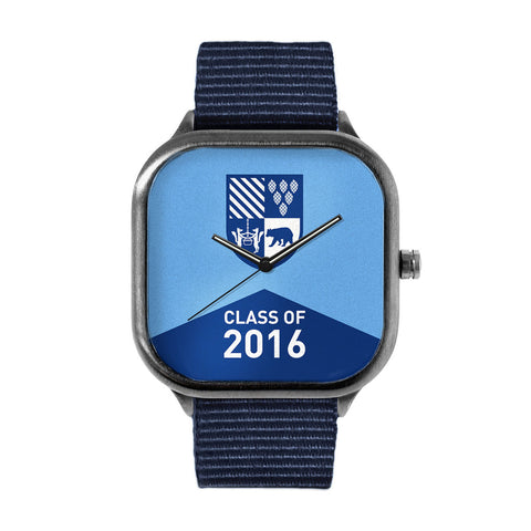 Class of 2016 Shield Watch