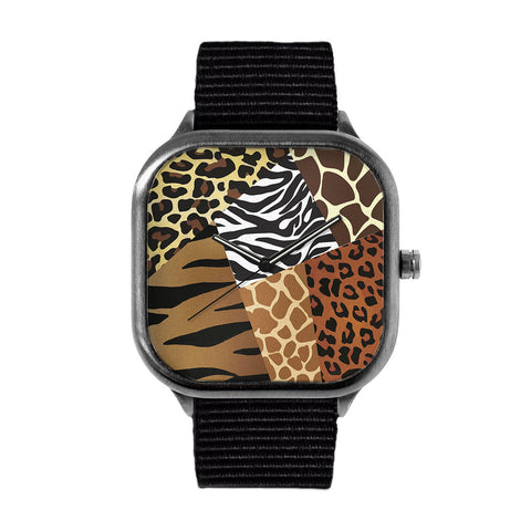 South Africa Time Watch