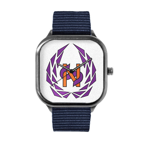 ShoNuff Logo Watch