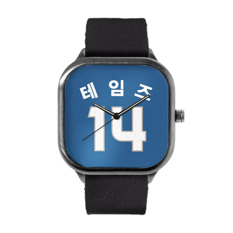 Blue 14 Watch
