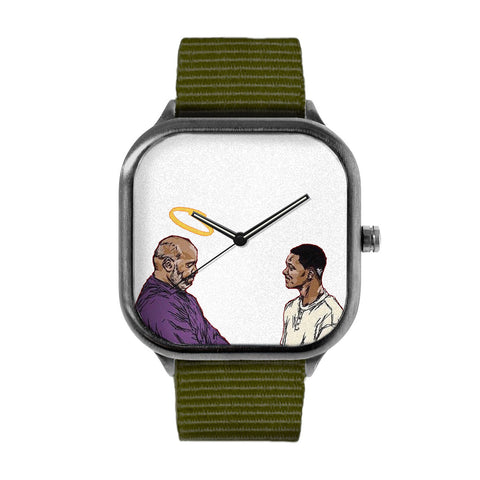 Fresh Prince Watch