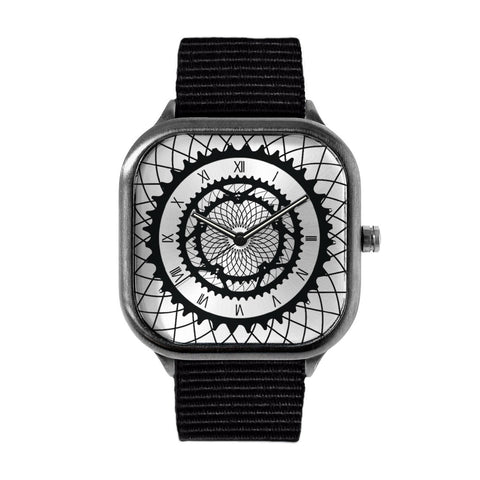 Moufette Watch