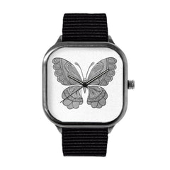 Butterfly Watch