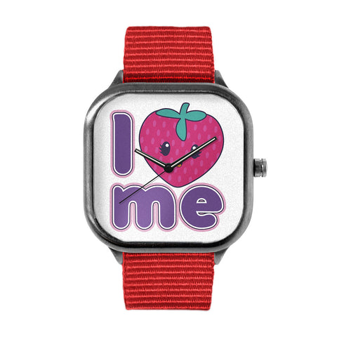 BerryMe Watch