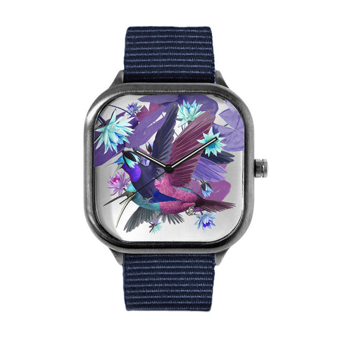 OVE Freedom Colibri Watch