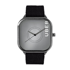 Uber Circles Watch