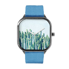 Cactus Watch