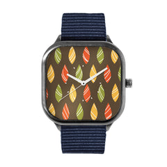 Autumn Leaves Watch