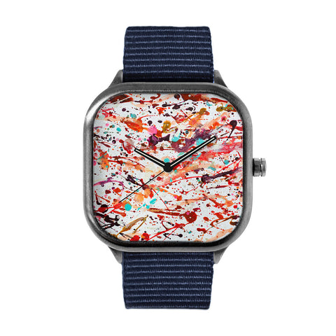 James Passos Beautifully Chaotic Watch