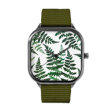 Botanical Bliss Watch