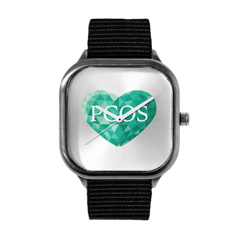 PCOS Prism Watch