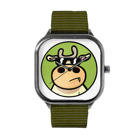 Cool Cow Watch