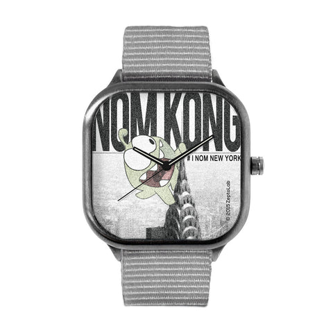 Nom Kong Watch